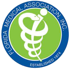 Dr. Alan Durkin is a member of the Florida Medical Association.