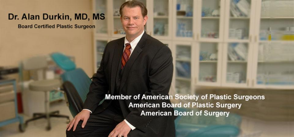 Dr. Alan Durkin Plastic Surgery Vero Beach