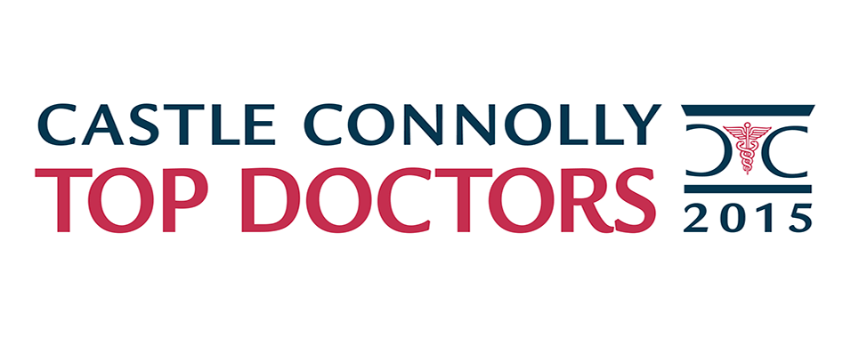 Castle Connolly Selects Dr. Alan Durkin