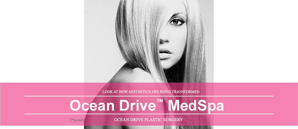 Ocean Drive Plastic Surgery MedSpa