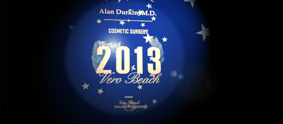 Voted Best Cosmetic Surgery Vero Beach Florida